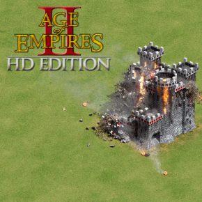 Age of Empires 2 mit moderner Physik-Engine? Reddit machts möglich!