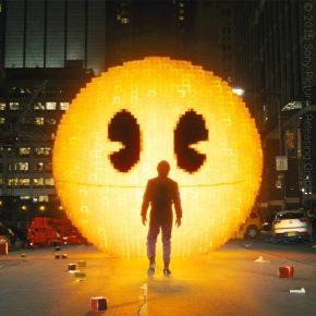 "Filmkritik: ""Pixels"" – Pac-Man muss sterben – leider!"