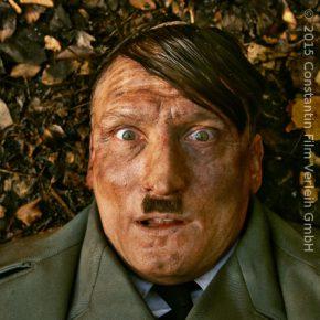 """Er ist wieder da: """"Der Führer"""" ist zurück"""