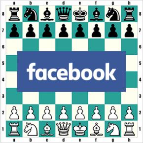 Verstecktes Mini-Spiel im Facebook-Messenger