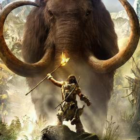 """Neuer """"Far Cry Primal-Trailer zeigt den """"König der Steinzeit"""""""