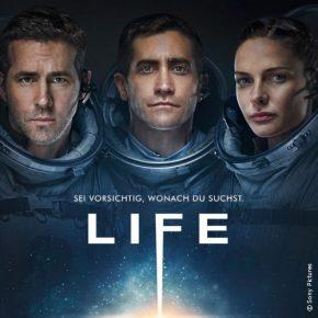 trailerwatch-Filmkritik: LIFE
