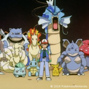 Gratis im Online-Stream: Pokémon – Der Film