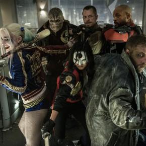 Suicide Squad – neuer deutscher Trailer