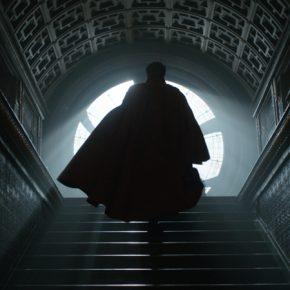 Willkommen im Multiversum: Erster deutscher Doctor Strange-Trailer