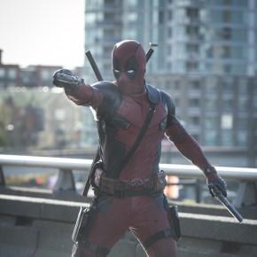 Deadpool: Eine etwas andere Liebesgeschichte