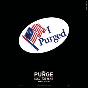 """Election Year: Trailer zum dritten Teil der """"The Purge""""-Reihe"""