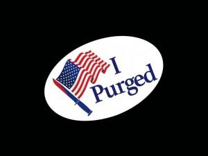 Im US-Wahljahr erfolgt die dritte filmische Purge.