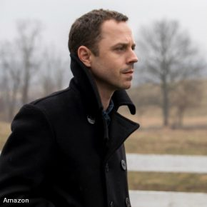 Bingewatch: Sneaky Pete in der trailerwatch-Kritik